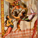 Circus Circus party theme - thumbnail image
