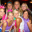 Bachelorette Survivor party theme - thumbnail image