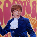 Austin Powers party theme - thumbnail image