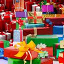 Chanukah Party - Gift Exchange party theme - thumbnail image
