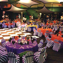 Circus party theme - thumbnail image