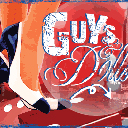 Guys &amp; Dolls party theme - thumbnail image