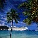 Caribbean Cruise Honeymoon party theme - thumbnail image