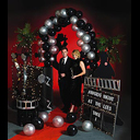 Hollywood Nights party theme - thumbnail image