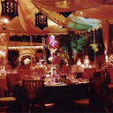 Arabian Nights Valentine party theme - thumbnail image