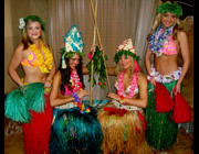 Hawaii Trip party theme - thumbnail image