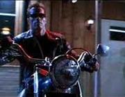 Terminator party theme - thumbnail image