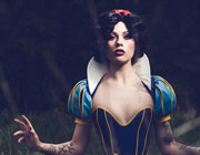 Snow White party theme - thumbnail image