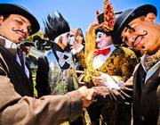 Vaudeville party theme - thumbnail image