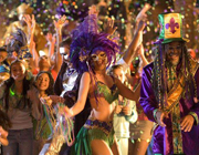 Mardi Gras party theme - thumbnail image