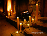 Romantic Rainy Evening party theme - thumbnail image