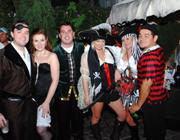 Halloween Party – Video Scavenger Hunt Theme party theme - thumbnail image