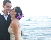 Honeymoon in Costa Rica  party theme - thumbnail image
