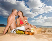 Honeymoon in Maui party theme - thumbnail image