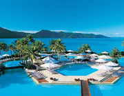 Hayman Island, Australia party theme - thumbnail image