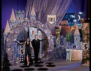 Camelot party theme - thumbnail image
