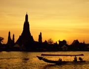 One Night in Bangkok party theme - thumbnail image
