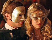 Masquerade Ball party theme - thumbnail image