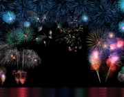 Fourth of July party theme - thumbnail image
