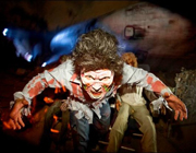 Horror Movies party theme - thumbnail image