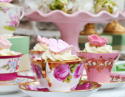 Victorian Tea Party party theme - thumbnail image