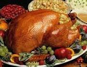 Thanksgiving Turkey Day  party theme - thumbnail image