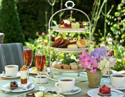High Tea at Hyde Park party theme - thumbnail image