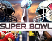 Super Bowl party theme - thumbnail image